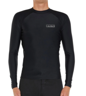 FCS long sleeved rash vest