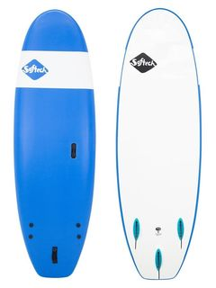 Softtech Fatboy Zepplin - high volume softboards