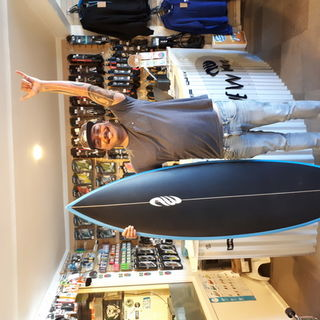 The Value Of A Custom Surfboard