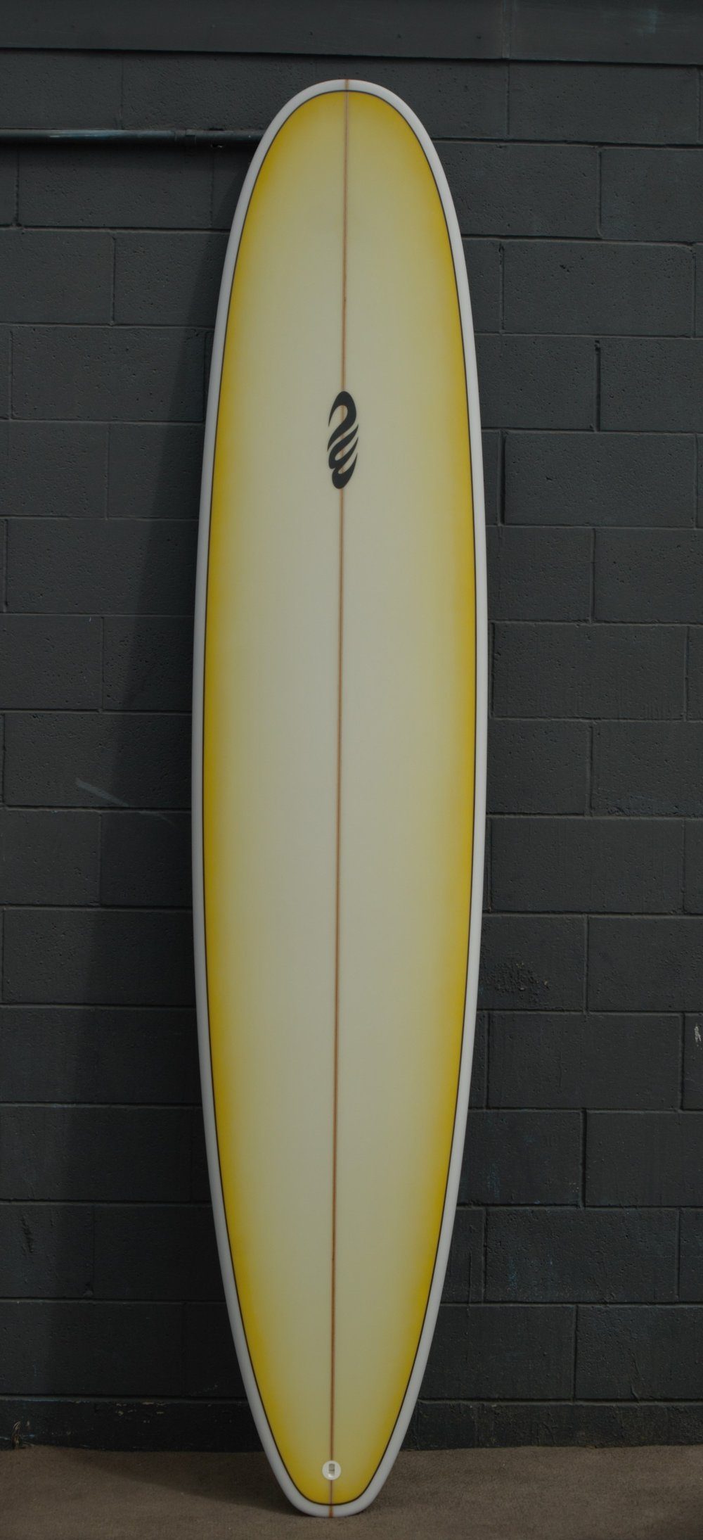 New Wave Classic Long Board
