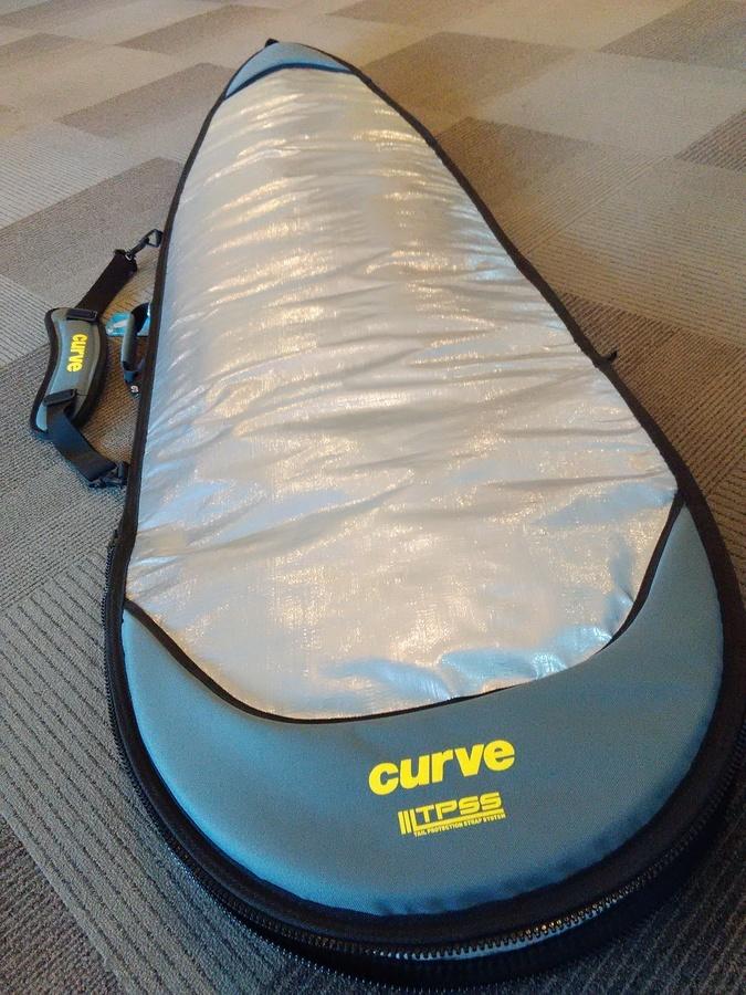 Boost Surfboard Bag Travel Cover Nz Shortboard 5 9 6 0 3 10 7 2 Single Longboard 8
