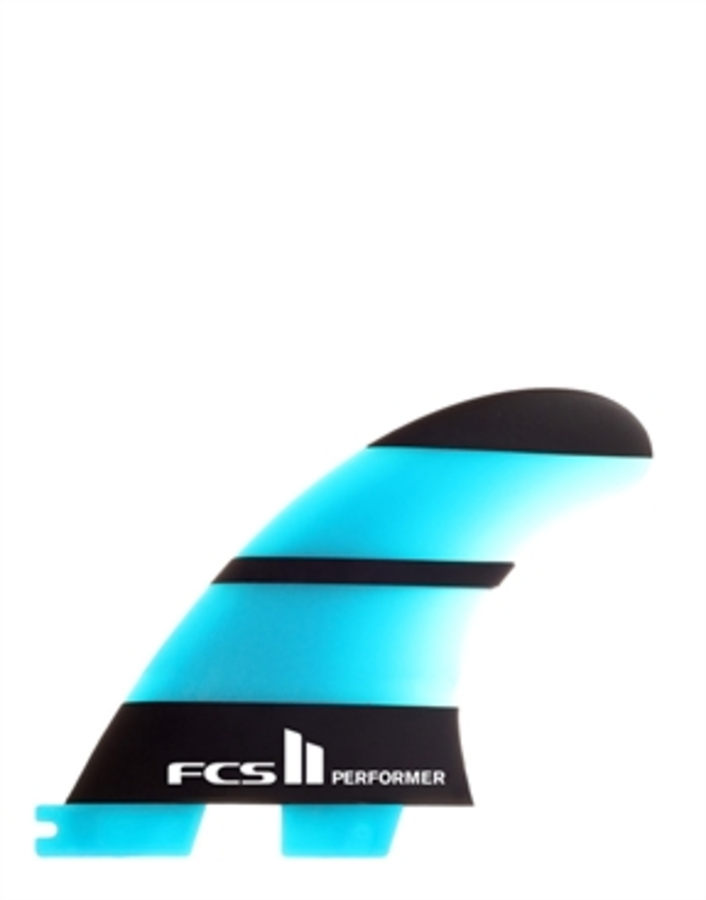 FCS II Neo Glass Fins Tri Series