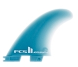FCS II Glass flex series