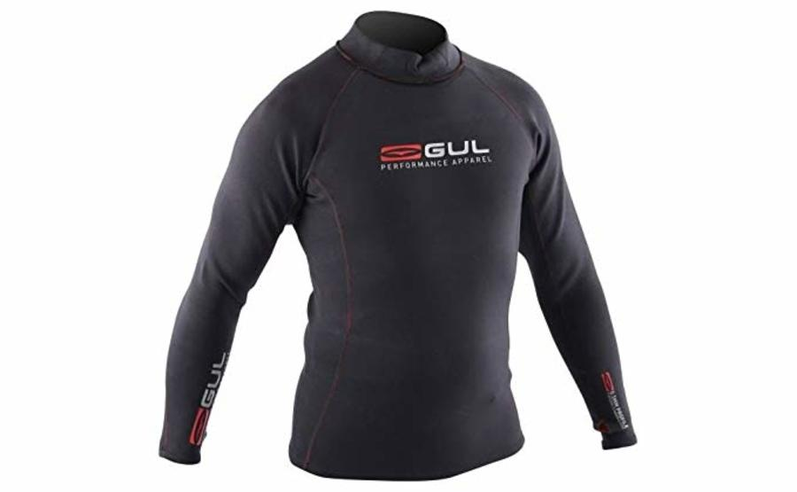 GUL Profile 0.5mm Neoprene  Rash Top
