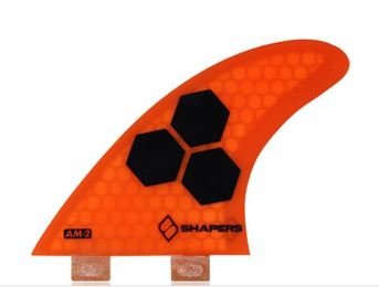 Shapers AM Corelite 3-Fin Dual Tab