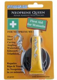 Stormsure Neoprene Queen Wetsuit Repair Kit
