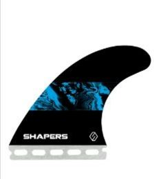 Shapers S5 single tab Medium