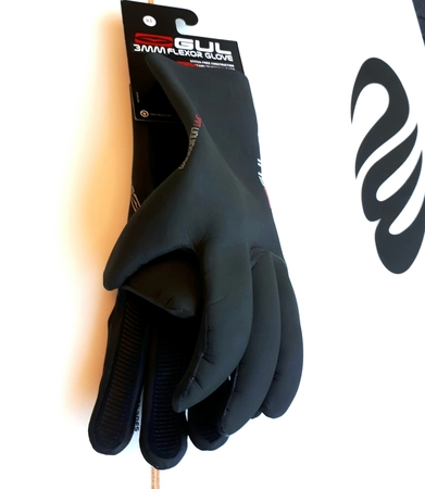 Gul Gloves 3mm Flexor