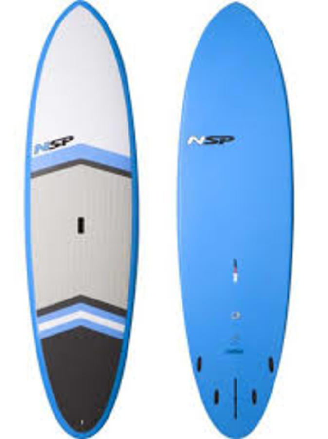NSP Allrounder Elements 9'2 SUP