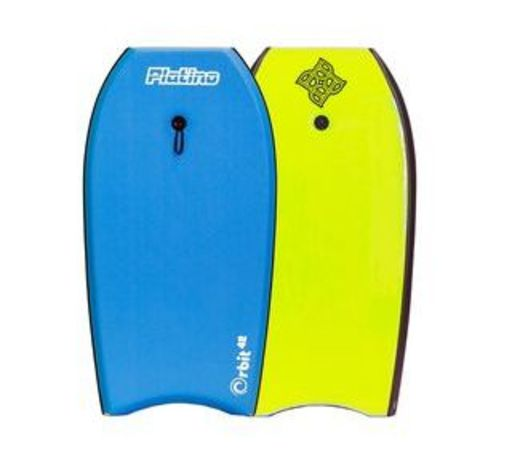 Platino  Orbit EPS Bodyboard