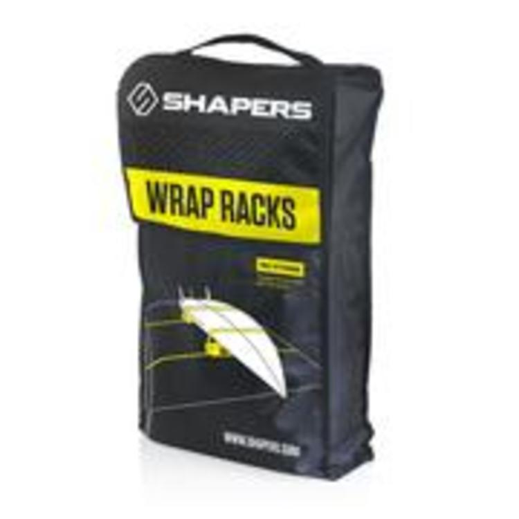 Shapers Soft Wrap Racks