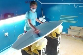 surfboard-repairs-surfboard-shaping-newwavenz-surfboards